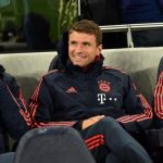 Mueller Terlalu Ambisius untuk Sekadar Jadi Cadangan di Bayern