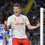 Matthijs De Ligt Mengaku Nyaman Di Juventus Sempat Terpuruk