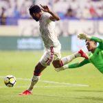 UAE Bantai Indonesia 5-0 Tanpa Balas