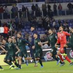 Tumbangkan Yunani 2-0, Italia Melaju Ke EURO 2020