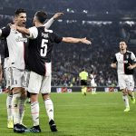 Juventus Kalahkan Bologna 2-1