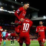 Tetap Konsisten, Liverpool Tumbangkan Salzburg 4-3