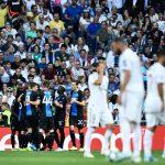 Menjamu Club Brugge, Real Madrid Dipaksa Bermain Imbang 2-2