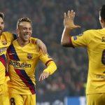 Lionel Messi Dipastikan Tidak Dapat Pulang ke Newell's Old Boy