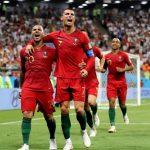 Tampil Di Hadapan Publik Sendiri, Portugal Menang Telak 3-0