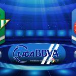 Prediksi Laga Real Betis vs Espanyol 31 Oktober 2016