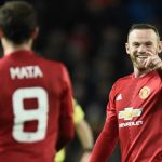 Rooney Senang Pecahkan Rekor MU