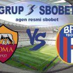 Prediksi Laga AS Roma vs Bologna 7 November 2016