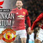 Prediksi Everton vs Manchester United 04 Desember 2016
