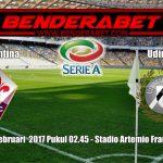 Prediksi Bola Fiorentina Vs Udinese 12 Februari 2017