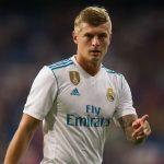 Bayern Remehkan Kroos dan Tidak Anggap Pemain Kelas Dunia