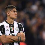 Juventus Pasang Harga Rp2,42 Triliun Untuk Dybala