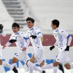 Gol Larut ke Gawang Vietnam Bawa Uzbekistan Juara Piala Asia U-23