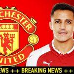 Resmi! Manchester United Rekrut Alexis Sanchez