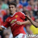Tekad Darmian Sudah Bulat untuk Tinggalkan Man United
