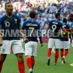 Timnas Prancis Mulai Yakin Juara Piala Dunia usai Bungkam Messi