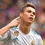 Ditinggal Ronaldo, Madrid Catat Rekor Penonton paling sedikit