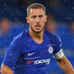 Eden Hazard Hanya Akan Bertahan Jika Chelsea Mampu Penuhi Satu Syarat