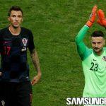 Dua Bintang Kroasia di Piala Dunia 2018 Pensiun