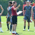 Cara Arsenal Mulai Mirip Permainan Barcelona