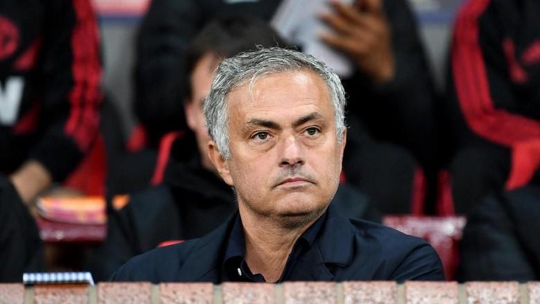 'Mourinho Akan Latih Madrid Lagi Cepat atau Lambat' - Agen