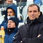 Allegri Sebut Juventus Butuh 37 Poin Untuk Juarai Serie A