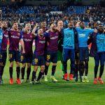 Tumbangkan Real Madrid, Barcelona Jadi Penguasa El Clasico