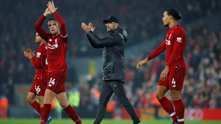 Gagal Juara, Liverpool Sesalkan Kelalaian Wasit - Agen