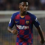 Ansu Fati, Remaja 16 Tahun Ini Lewati Catatan Messi di Barcelona