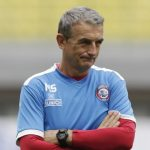 Banyak Bikin Kesalahan, Arema FC pun Kalah dari Persela