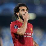 Gagal Jadi Pemain Terbaik FIFA, Salah Marah ke Federasi Mesir