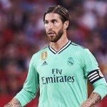Tentang Rumor Mourinho Kembali, Ramos: Hormati Zidane Dong…