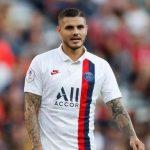 Icardi Pilih PSG Setelah Gagal Juara Terus di Inter