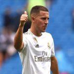 Eden Hazard Yakin Real Madrid Bakal Jalani Musim yang Hebat