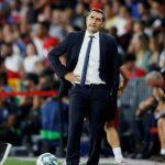 Pemain-Pemain Barcelona Tak Lagi Percaya Valverde