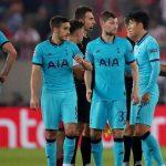 Buang Keunggulan 2 Gol, Tottenham Tak Belajar dari Kesalahan