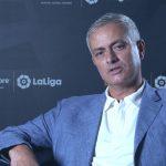 Hargai Zidane, jose Mourinho Tolak Tawaran Real Madrid