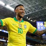Neymar Jadi Penyelamat Timnas Brasil