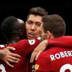 Firmino: Liverpool Kini Jauh Lebih Kuat Dibanding Musim Lalu