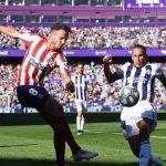 Miskin Peluang, Atletico Madrid Diimbangi Real Valladolid Tanpa Gol