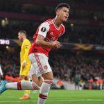 Arsenal Menang Telak 4-0 Atas Standard Liege