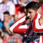 Morata Tuding Ada Standar Ganda untuk Atletico
