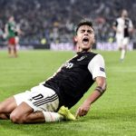 Brace Paulo Dybala Bantu Juventus Menang 2-0 atas Lokomotiv Moskow