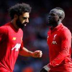 Sadio Mane Geram Kepada Mohamed Salah