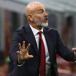 Pioli Kecewa Atas Kekalahan AC Milan