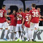 Kemenangan Pertama Manchester United Setelah Berbulan Bulan